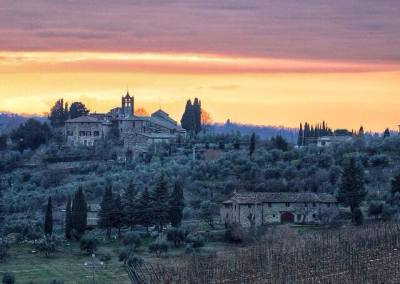 Tuscan Fitness Testimonials