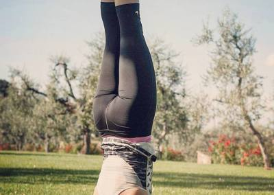 Tuscan Fitness Yoga