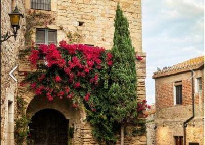 Tuscan Fitness Instagram Repost angoli di toscana - casale marittimo