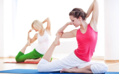 Tips for the New Yoga Teacher