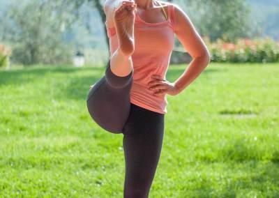 Tuscan Fitness Yoga