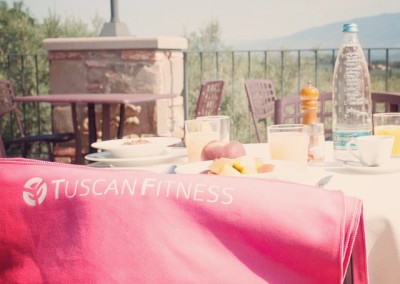 Tuscan Fitness Breakfast
