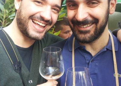 Tuscan Fitness post radda nel bicchiere