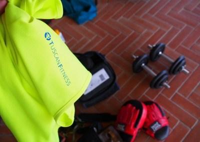 tuscan fitness equipment